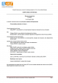 Compte-rendu des actions de dialogue et d'information réalisées entre le 9 décembre 2009 et le 11 avril 2012